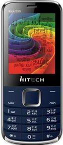 Hitech Kick 550
