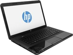 HP 2000 Series Laptop (2nd Gen PDC/ 2GB/ 500GB/ DOS)