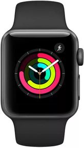 Apple Watch Series 3 GPS - 42 mm