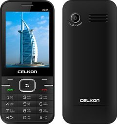 Celkon C285