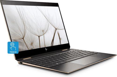 HP Spectre X360 13-AP0154TU Laptop (8th Gen Core i7/ 16GB/ 512GB SSD/ Win10)