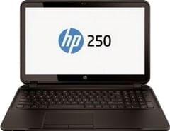 HP 250 G3 Notebook (4th Gen Ci3/ 4GB/ 500GB/ Free DOS/ 1GB Graph) (J7V53PA)