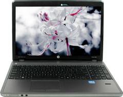 HP Probook S Series 4540 DOM88PA Laptop (3rd Gen Ci3/ 6GB/ 640GB/ Win8 Pro)