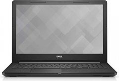 Dell Vostro 3568 Notebook (6th Gen CDC/ 4GB/ 500GB/ Linux)