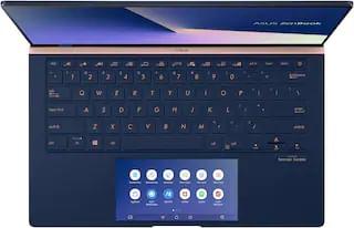 Asus Zenbook 14 UX434FL-A5821TS Ultrabook (10th Gen Core i5/ 8GB/ 512GB SSD/ Win10/ 2GB Graph)