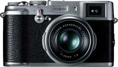 Fujifilm FinePix X100 Mirrorless
