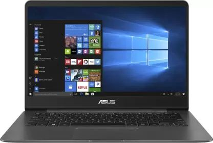 Asus ZenBook UX430UA-DH74 Laptop (8th Gen Core i7/ 16GB/ 512GB SSD/ Win10)