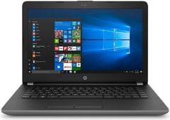 HP 14q-bu006tu (2UB15PA) Notebook (6th Gen Ci3/ 4GB/ 1TB/ Win10)