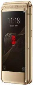 Samsung W2018 vs Motorola WX181