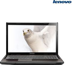 Lenovo G580 Laptop (Intel Core i3/2GB / 500GB/Intel HD Graphics 4000/DOS)