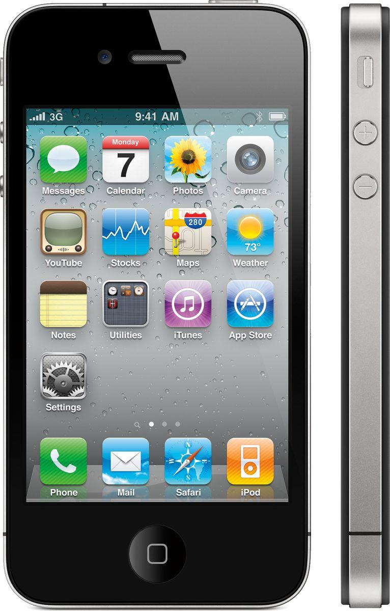 Apple iPhone 4S 16GB Best Price in India 2021, Specs ...