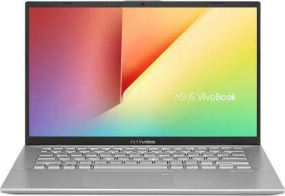 Asus VivoBook 14 X412UA-EK319T Laptop (7th Gen Core i3/ 4GB/ 1TB/ Win10 )