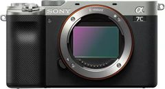 SONY ILCE-7C/SQ IN5 Mirrorless Camera