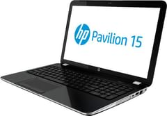 HP Pavilion 15-e017AU Laptop (APU Quad Core A4/ 8GB/ 1TB/ DOS)