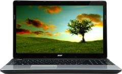 Acer Aspire E1-531 Laptop (2nd Gen PDC/ 2GB/ 500GB/ Linux) (NX.M12SI.012)
