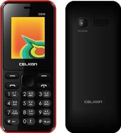 Celkon C619