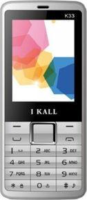 iKall K33 Plus