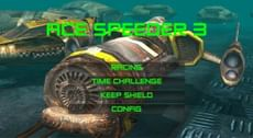 Download AceSpeeder3 Racing Game FREE