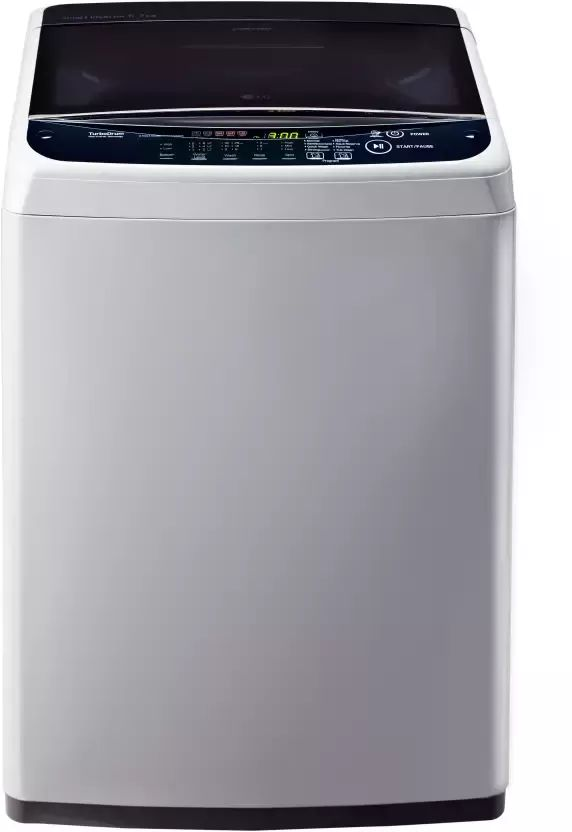 LG T7288NDDLGD 6 2Kg Fully Automatic Top Load Washing Machine
