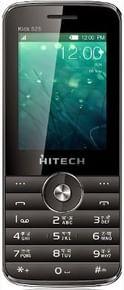 Hitech Kick 525