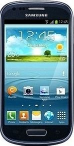 Samsung Galaxy S3 mini VE I8200