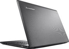 Lenovo G50-45 Notebook (APU Quad Core A8/ 4GB/ 500GB/ Free Dos/ 2GB Graph) (80E300GYIN)