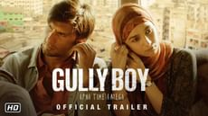 Flat Rs. 100 Cashback On Movie Ticket Booking (GULLY BOY)