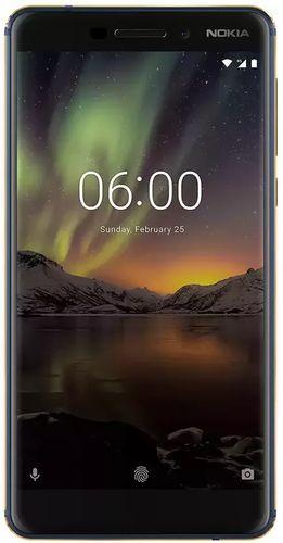 Nokia 6.1 (Nokia 6 2018)