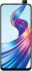Samsung Galaxy A60 vs Vivo V15