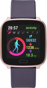 Timex iConnect Active Smartwatch