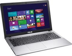 Asus X550LD-XX191H Notebook (4th Gen Intel Core i5/4 GB/1TB/ 2GB Graphics/Win8)