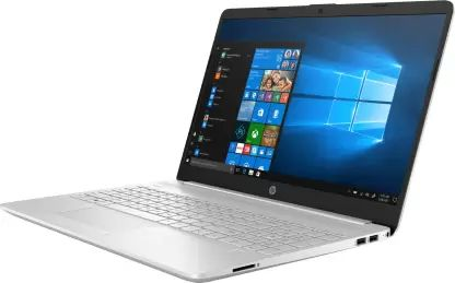 HP 15s-du0093TU Laptop (8th Gen Core i3/ 8GB/ 1TB/ Win10 Home)