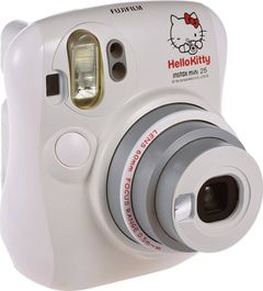 Fujifilm Instax Mini 25 Instant Camera