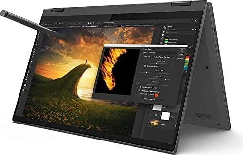 Lenovo Yoga 7 82BH00BRIN Laptop (11th Gen Core i5/ 8GB/ 512GB SSD/ Win 10 Home)