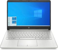HP 14S-er0004TU Laptop (10th Gen Core i3/ 8GB/ 1TB/ Win10 Home)