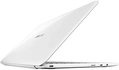 Asus X205TA-FD0060TS Notebook (4th Gen Atom Quad Core/ 2GB/ 32GB EMMC/ Win10)