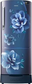 Samsung RR20R182XCU 192 L 5 Star Direct Cool Single Door Refrigerator