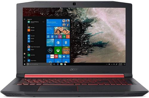 Acer Nitro 5 AN515-52 (NH.Q3LSI.007) Laptop (8th Gen Ci7/  8GB/ 1TB 128GB SSD/ Win10/ 4GB Graph)