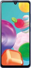 Samsung Galaxy A40 vs Samsung Galaxy A41