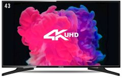 Onida 43UIB1 43-inch Ulta HD 4K Smart LED TV