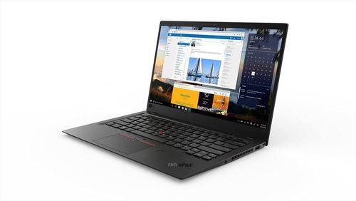 Lenovo ThinkPad X1 Carbon 20KH002JUS Laptop (8th Gen Core i7/ 16GB/ 512GB SSD/ Win10 Pro)