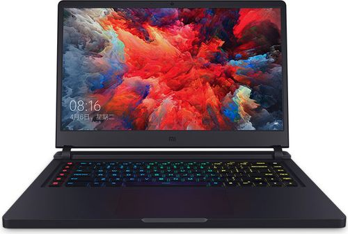 Xiaomi Mi Gaming Laptop (7th Gen Ci7/ 16GB/ 1TB 256GB SSD/ Win10 Home/ 6GB Graph)