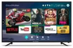 CloudWalker 43SU (43-Inches)  Ultra HD Smart LED TV