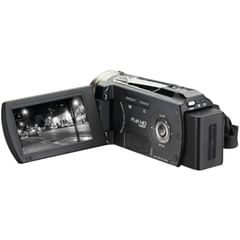 Bell and Howell DNV16HDZ-BK 16MP Infrared Night Vision Camcorder