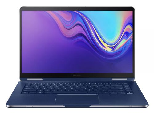 Samsung Notebook 9 Pen (2019) 13 inch Laptop (8th Gen Ci7/ 16GB/ 512GB SSD/ Win10 Home)