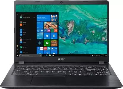 Acer Aspire 5 A515-52K UN.HA2SI.003 Laptop (7th Gen Core i3/ 4GB/ 256GB SSD/ Win10 Home)