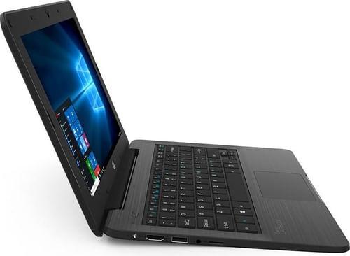Micromax Canvas Lapbook L1161 (AQC/ 2GB/ 32GB eMMC/ Win10)