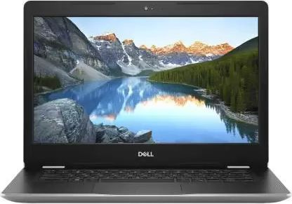 Dell Inspiron 14 3481 Laptop (7th Gen Core i3/ 4GB/ 1TB/ Linux)