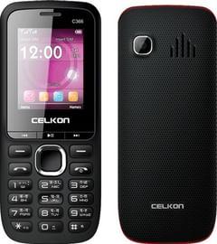 Celkon C366