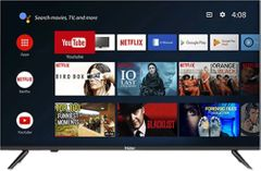 Haier LE32K6600GA 32-inch HD Ready Smart AI Plus LED TV